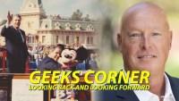 GEEKS CORNER - Looking Back and Looking Forward