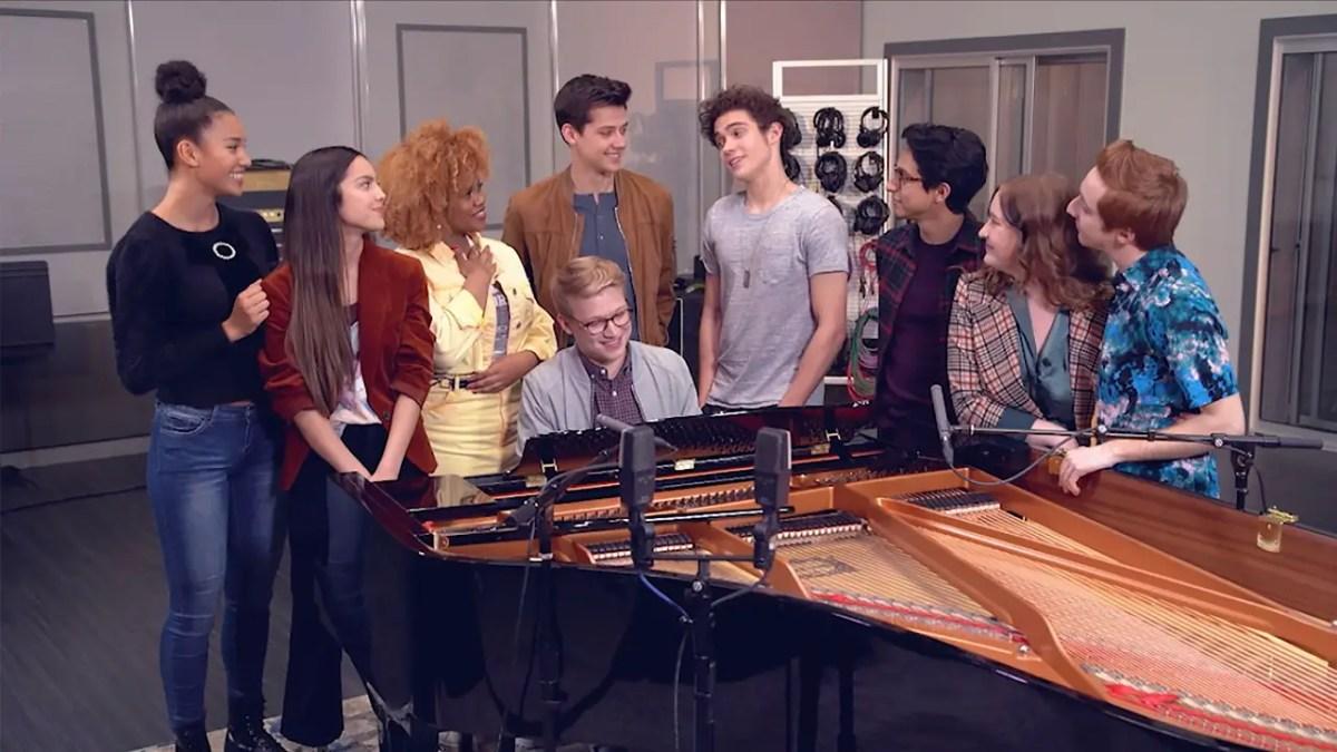 High School Musical: The Musical: The Series Season Two