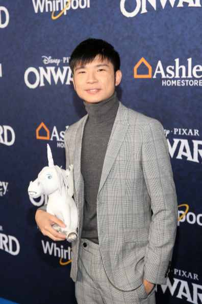 HOLLYWOOD, CALIFORNIA - FEBRUARY 18: Chatchai Asanachinda attends the world premiere of Disney and Pixar's ONWARD at the El Capitan Theatre on February 18, 2020 in Hollywood, California. (Photo by Jesse Grant/Getty Images for Disney)