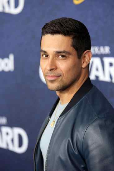 HOLLYWOOD, CALIFORNIA - FEBRUARY 18: Wilmer Valderrama attends the world premiere of Disney and Pixar's ONWARD at the El Capitan Theatre on February 18, 2020 in Hollywood, California. (Photo by Jesse Grant/Getty Images for Disney)