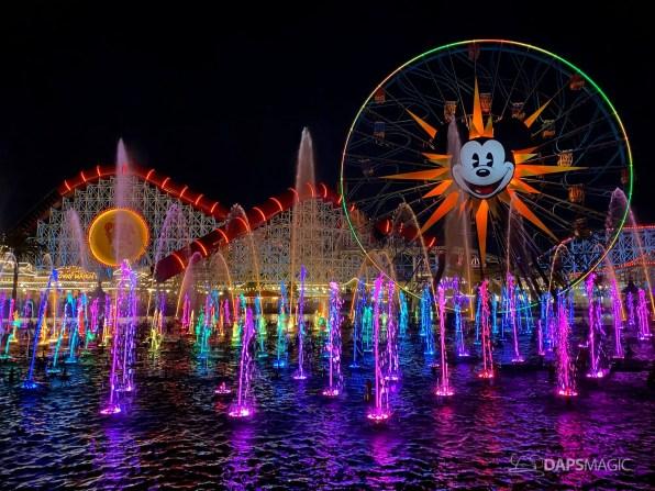 Disneyland After Dark- Pixar Nite-55