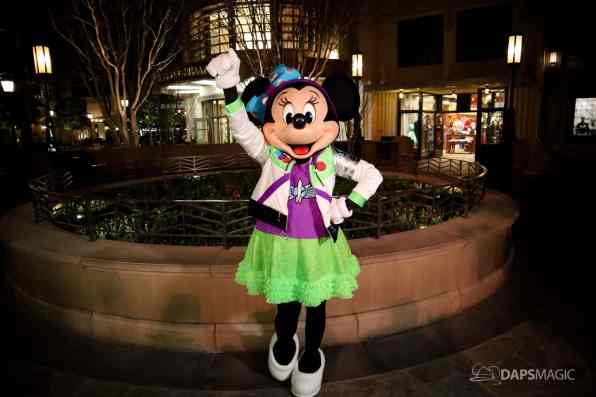 Disneyland After Dark- Pixar Nite-65
