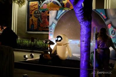 Disneyland After Dark- Pixar Nite-98