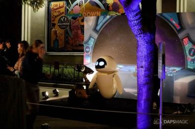 Disneyland After Dark- Pixar Nite-99