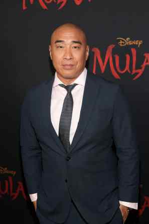 HOLLYWOOD, CALIFORNIA - MARCH 09: Ron Yuan attends the World Premiere of Disney's 'MULAN' at the Dolby Theatre on March 09, 2020 in Hollywood, California. (Photo by Jesse Grant/Getty Images for Disney)