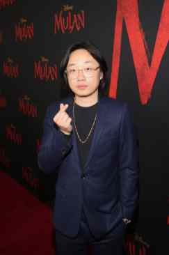 HOLLYWOOD, CALIFORNIA - MARCH 09: Jimmy O. Yang attends the World Premiere of Disney's 'MULAN' at the Dolby Theatre on March 09, 2020 in Hollywood, California. (Photo by Jesse Grant/Getty Images for Disney)