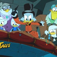 Rebooted DuckTales to End Run After Three Seasons