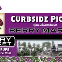 Knott's Berry Farm Berry Market Offers Online Shopping and Curbside Pickup
