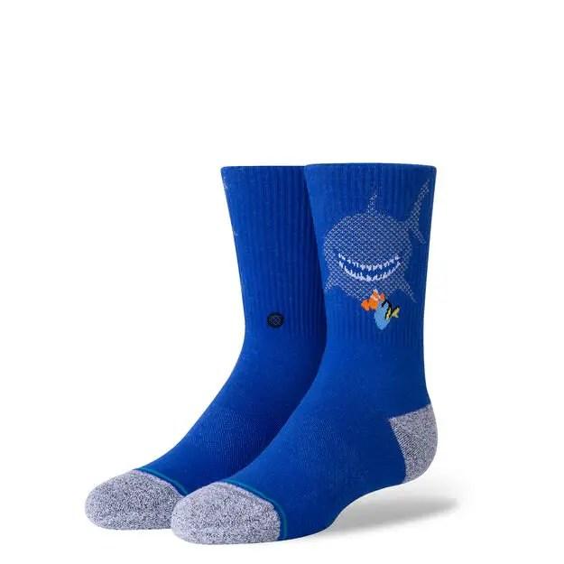 Kid's Pixar's Finding Nemo Socks