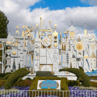 "The Evolution of ""it's a small world"": From the World's Fair to Disneyland"