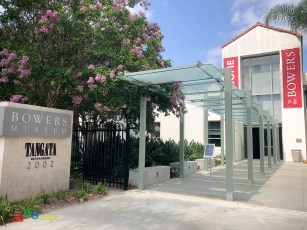 Bowers Reopens With Safety and Health Protocols and Walt Disney Archives Exhibit-5