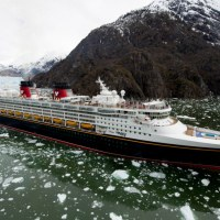 Disney Cruise Line Cancels All Remaining 2020 Alaska Cruises