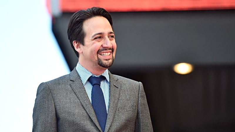 Lin-Manuel Miranda Featured Image