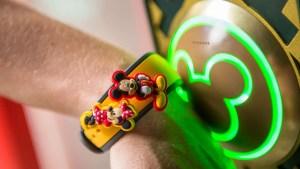 MagicBands - Walt Disney World