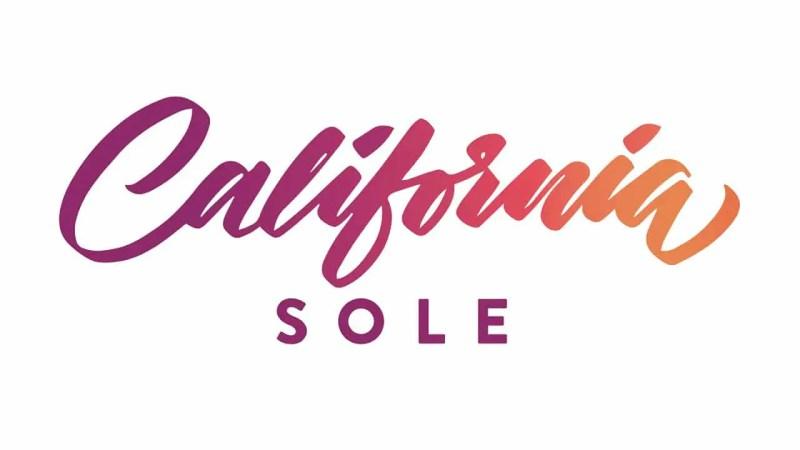 California Sole