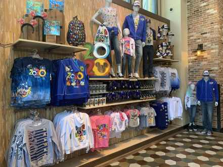Disneyland Resort 2020 Collection at World of Disney