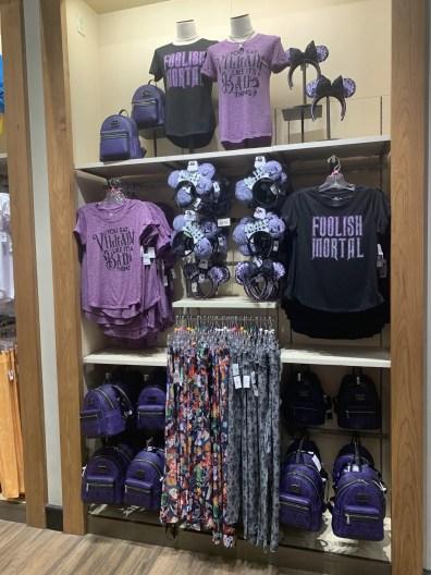 Disney Haunted Mansion Pajamas - World of Disney Merchandise