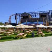 Knott's Berry Farm Expands It's New Food Event With The Taste of Knott's