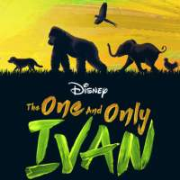 First Trailer for The One and Only Ivan Released Ahead of Disney+ Arrival