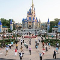 Magic Kingdom and Disney's Animal Kingdom Reopen at Walt Disney World Resort
