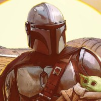 Comics and Original Novel for The Mandalorian to Come Later this Year