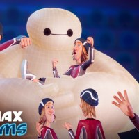 "Disney's ""Baymax Dreams"" Season Two Launches August 3 with Advances in Production"