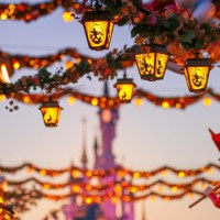 Disneyland Paris Announces Reimagined Halloween and Christmas Festivities
