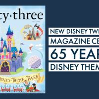 New Disney Twenty-Three Magazine Celebrates 65 Years of Disney Theme Parks