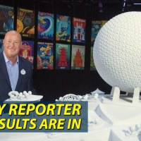 The Results Are In - DISNEY Reporter