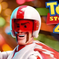 Even Knievel's Son Sues Disney Over Toy Story 4, Disney Responds
