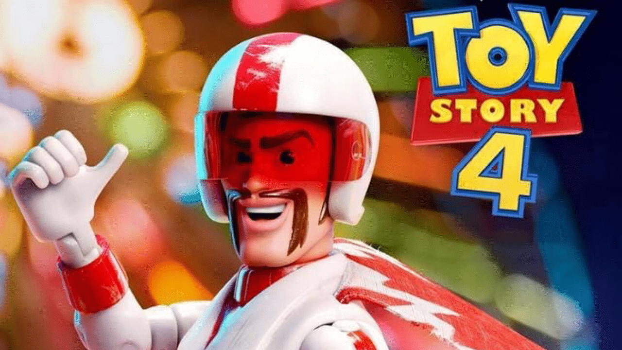 Evel Knievel's Son Sues Disney Over Toy Story 4, Disney Responds