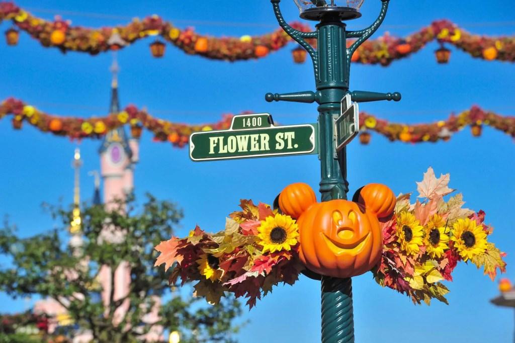 Disneyland Paris - Halloween