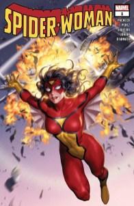 Spider-Woman (2020) #1