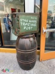 Star Wars Trading Post Downtown Disney District Disneyland Resort-11