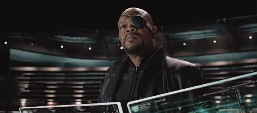 Samuel L. Jackson to Return to Marvel as Nick Fury in Disney+ Series