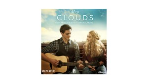 Disney Clouds Soundtrack Featured Image