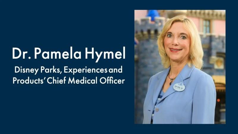 Dr. Pamela Hymel
