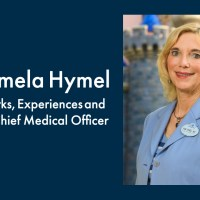 Chief Medical Officer Dr. Pamela Hymel Honored with HERO Bill Whitmer Leadership Award