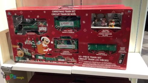 Holiday Merchandise Disneyland Resort-1