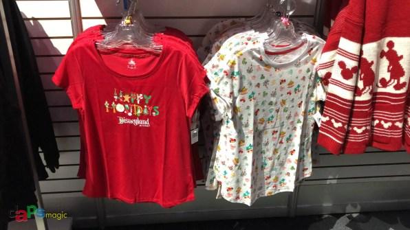 Holiday Merchandise Disneyland Resort-14