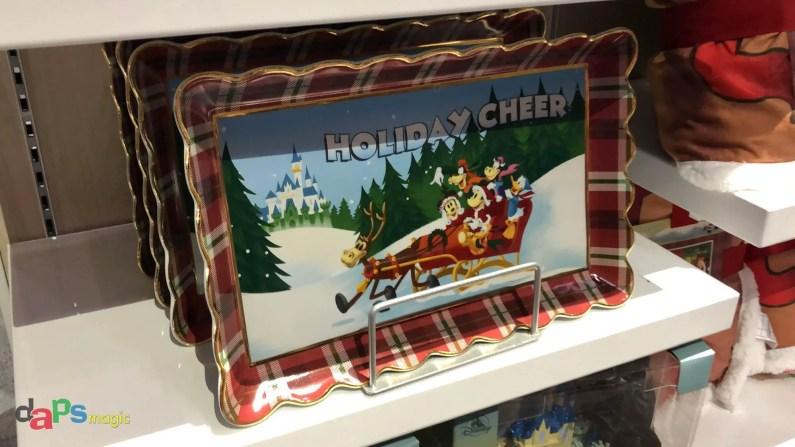 Holiday Merchandise Disneyland Resort-35