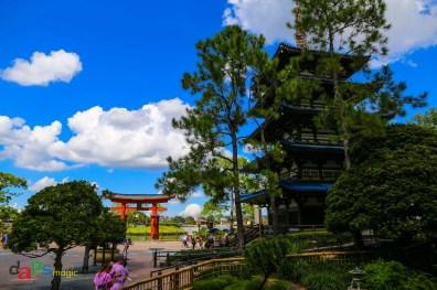 Walt Disney World Resort September 2020 Phased Reopening-104