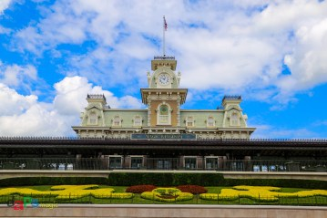 Walt Disney World Resort September 2020 Phased Reopening-125