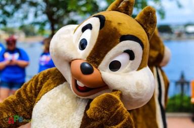 Walt Disney World Resort September 2020 Phased Reopening-64