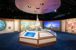 Castle of Magical Dreams Exhibition Hong Kong Disneyland-2