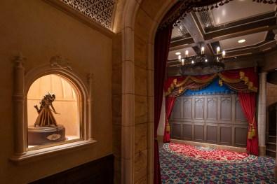 Castle of Magical Dreams Hong Kong Disneyland-14