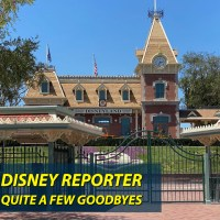 Quite a Few Goodbyes - DISNEY Reporter