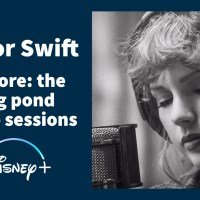 "TAYLOR SWIFT'S ""folklore: the long pond studio sessions"" TO PREMIERE EXCLUSIVELY ON DISNEY+ ON NOVEMBER 25"
