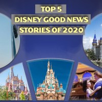 Park Icons - Top 5 Good News Disney Stories of 2020 - #4