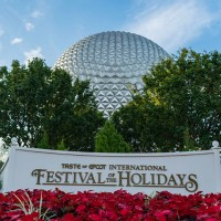 Taste of EPCOT International Festival of the Holidays Presented by AdventHealth Brings Merriment from Around the Globe to Walt Disney World Resort